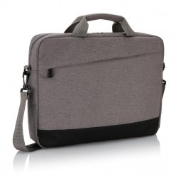 """XD Collection Trend 15"""" laptop bag"""