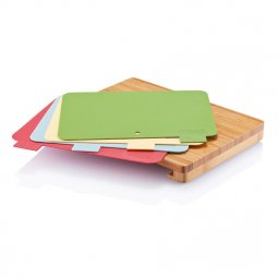 XD Collection Trendy cutting board set
