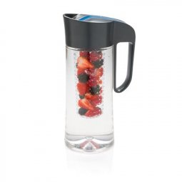 XD Collection Tritan 2L infuser pitcher