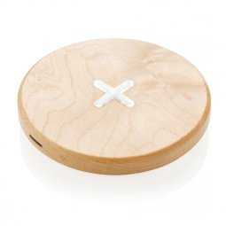 XD Collection wood wireless charger