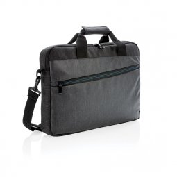"XD Collection Zip 15"" laptop bag"