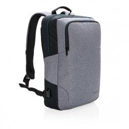 """XD Design Arata 15"""" laptop backpack"""