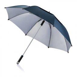 "XD Design Hurricane 27"" storm-proof umbrella"
