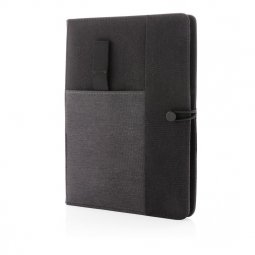 XD Design Kyoto A5 notebook cover