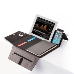 """XD Design Seattle 9-10"""" tablet-schrijfmap"""