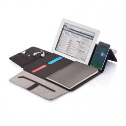 """XD Design Seattle 9-10"""" tablet writing case"""