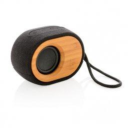 XD Xclusive Bamboo X draadloze luidspreker