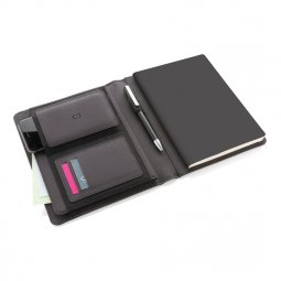 XD Xclusive Impact AWARE RPET A5 writing case