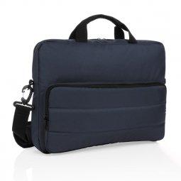 XD Xclusive Impact AWARE™ RPET laptop bag