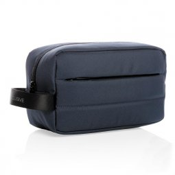 XD Xclusive Impact AWARE™ RPET toiletry bag
