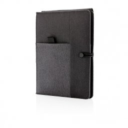 XD Xclusive Kyoto notebook with wireless charging
