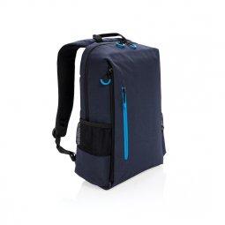 "XD Xclusive Lima 15"" RFID & USB laptop backpack"