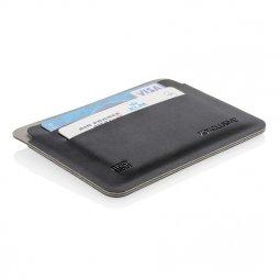 XD Xclusive Quebec RFID safe card holder