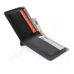 XD Xclusive Quebec RFID safe wallet