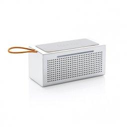 XD Xclusive Vibe wireless charging speaker