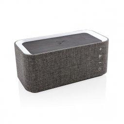 XD Xclusive Vogue wireless charging speaker