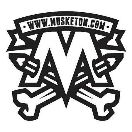 Musketon