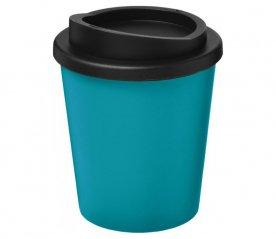 Aqua blue - Black