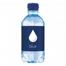 Blue / blue bottle (PMS 288)