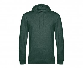 Heather dark green