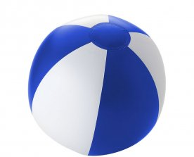 Koningsblauw - Wit