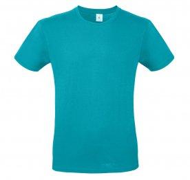 Levendig turquoise