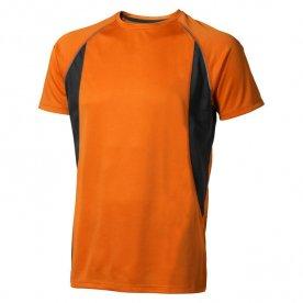 Orange - Anthracite