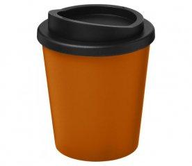 Orange - Black