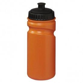 Oranje - Zwart