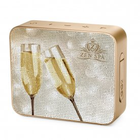 Pearl champagne