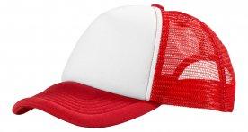 Red - White