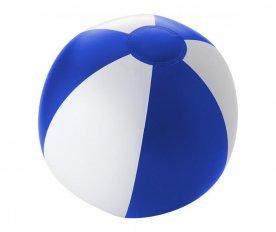 Royal blue - White