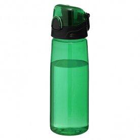 Transparant groen