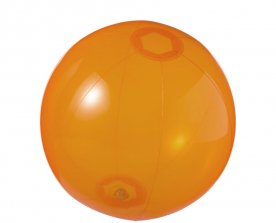 Transparant Oranje
