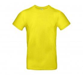 Zonne-geel