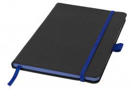 Zwart - Koningsblauw