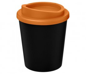Zwart - Oranje
