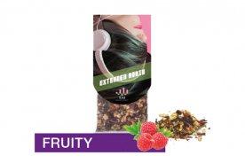 Fruit tea - Raspberry flavored
