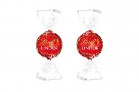 Lindt Lindor milk ball
