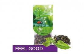Passion - Green tea