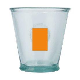 1st glass