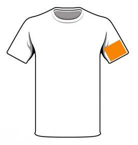 Left sleeve