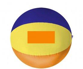 Yellow panel